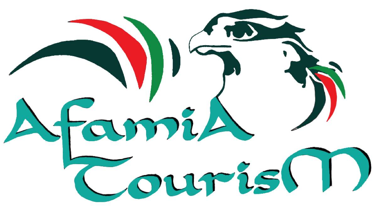 AFAMIA TOURISM LLC
