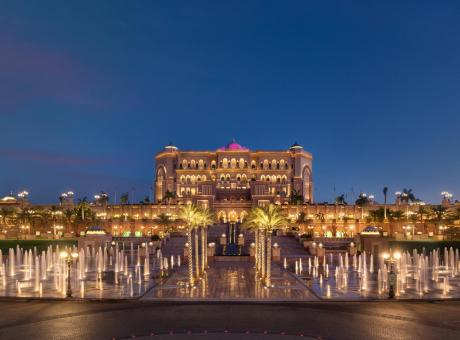 Emirates Palace A-D