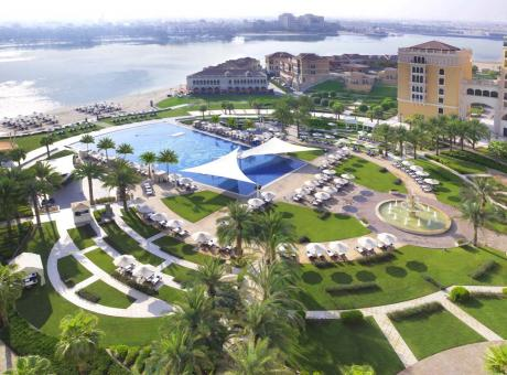 Ritz-Carlton Auh Grand Canal