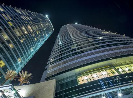 Al Fatan Towers