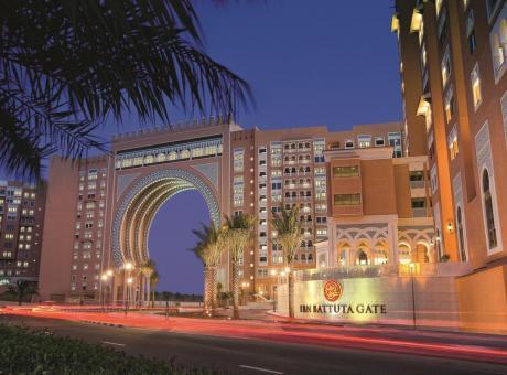 Movenpick Hotel Ibn Battuta Gate