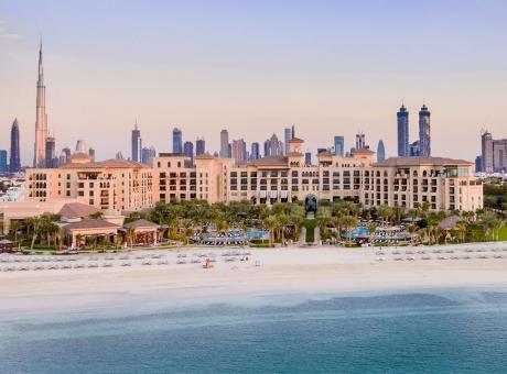 Four Seasons Resort Jumeirah
