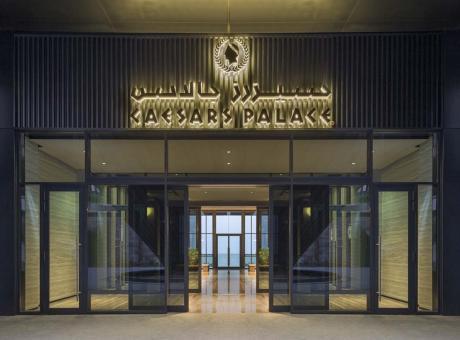 Caesars Palace Bluewater Dubai