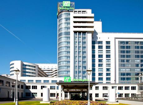 Holiday Inn Moscow Gate
