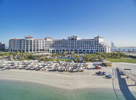 Habtoor Palace, Lxr Hotels & Resorts Llc
