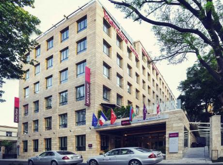 Mercure Tbilisi Old Town Hotel