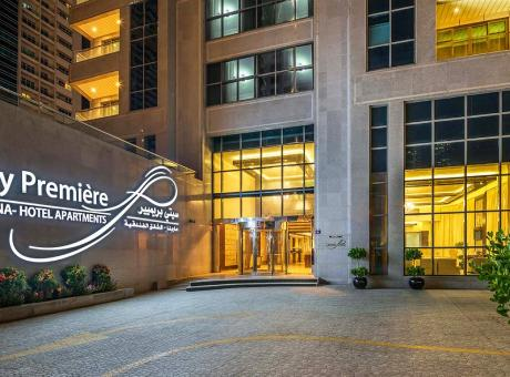 City Premiere Marina - Hotel Apartment