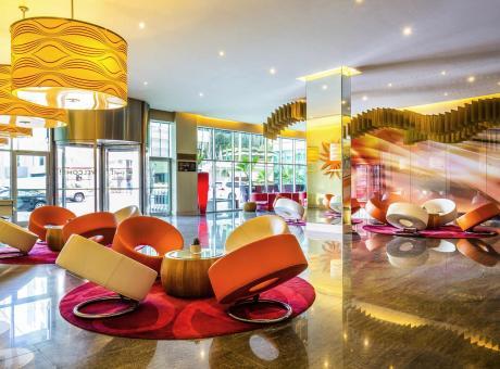 Ibis Mall Of Emirates