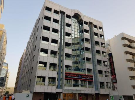 Nihal Residency Hotel Apartment