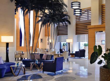Movenpick Hotel Jmrh