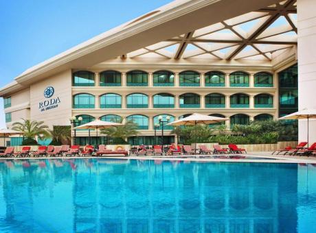 Roda Al Bustan Hotel