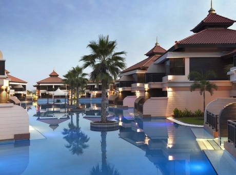 Anantara The Palm  Resort & Spa