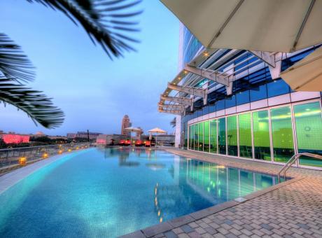 Tamani Marina Hotel